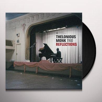 Thelonious Monk REFLECTIONS Vinyl Record