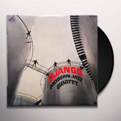DJANGO Vinyl Record