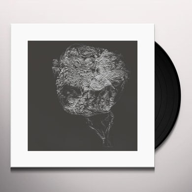 David Toop ENTITIES INERTIAS FAINT BEINGS Vinyl Record