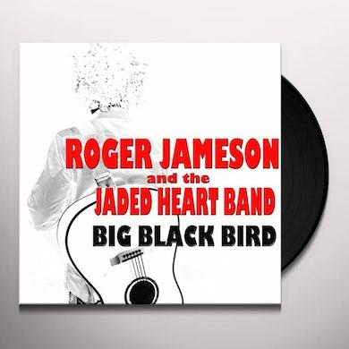 Roger Jameson BIG BLACK BIRD Vinyl Record