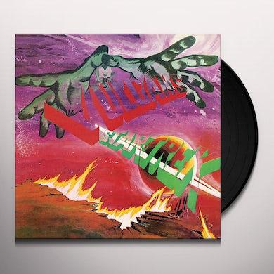 Vulcans Star Trek Vinyl Record
