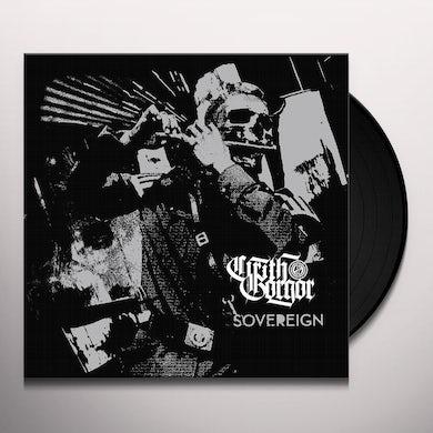 CIRITH GORGOR SOVEREIGN Vinyl Record