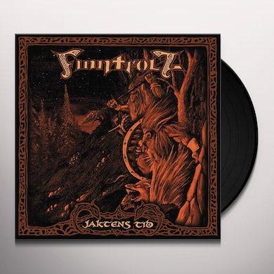 JAKTENS TID Vinyl Record