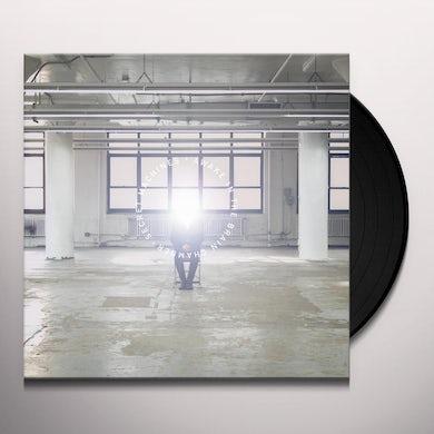 Awake In The Brain Chamber Vinyl Record