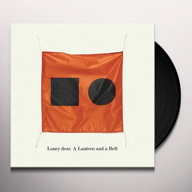 A Lantern And A Bell (LP) Vinyl Record