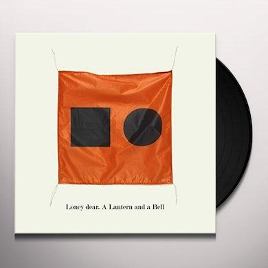 Loney Dear A Lantern And A Bell (LP) Vinyl Record