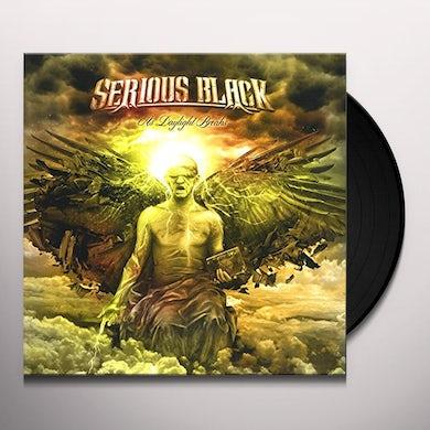 AS DAYLIGHT BREAKS Vinyl Record