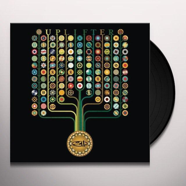 311 UPLIFTER Vinyl Record