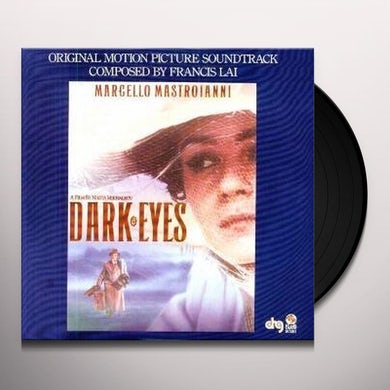 Dark Eyes / O.S.T. DARK EYES / Original Soundtrack Vinyl Record