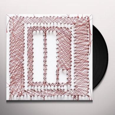 Letlive IF I'M THE DEVIL Vinyl Record