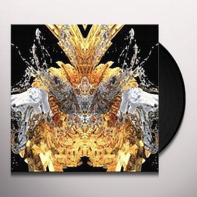 Band Of Skulls  Himalayan Vinyl Record
