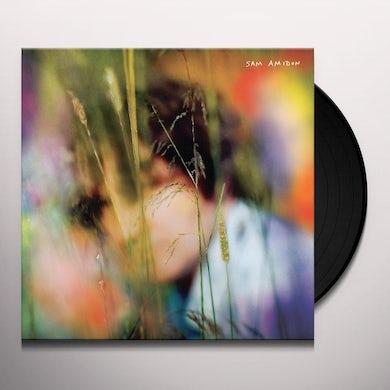 SAM AMIDON Vinyl Record