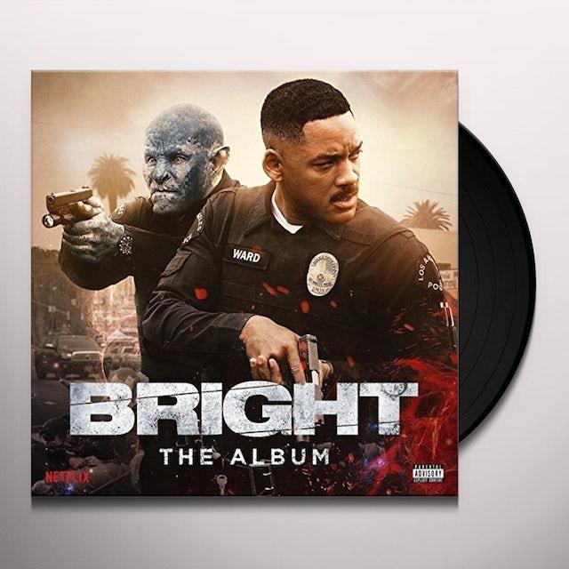 Bright: The Album / Various