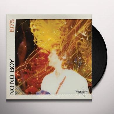 No-No Boy 1975 Vinyl Record