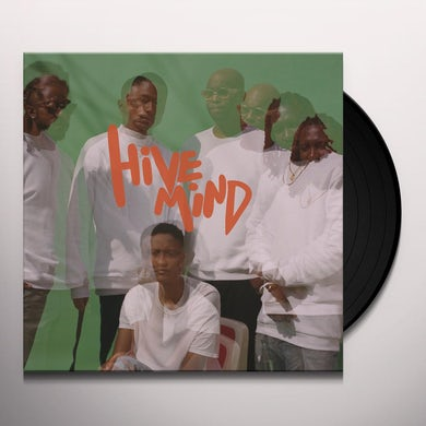 The Internet HIVE MIND  (OFGV) (DLI) Vinyl Record - Gatefold Sleeve