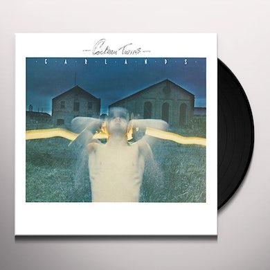 Cocteau Twins  GARLANDS Vinyl Record