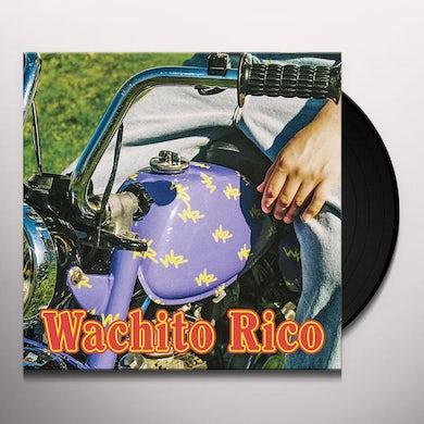 Wachito Rico (LP) Vinyl Record