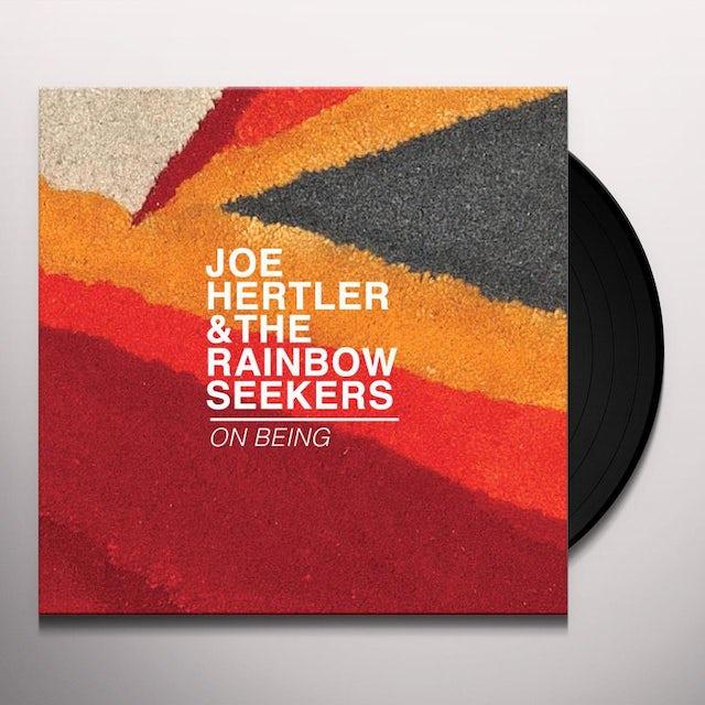 Joe Hertler / Rainbow Seekers