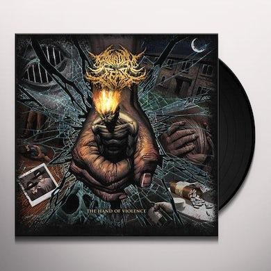 HAND OF VIOLENCE Vinyl Record