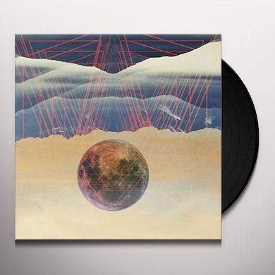 Black Bug REFLECTING THE LIGHT Vinyl Record