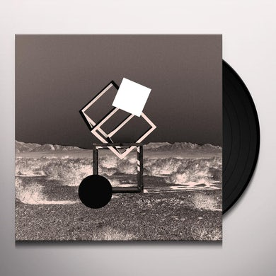 Chloe ENDLESS REVISIONS LIVE Vinyl Record