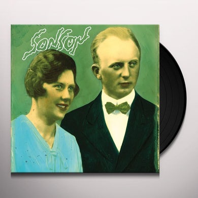SONSON Vinyl Record