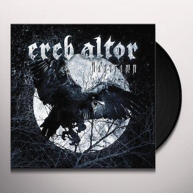 Ereb Altor  NATTRAMN Vinyl Record