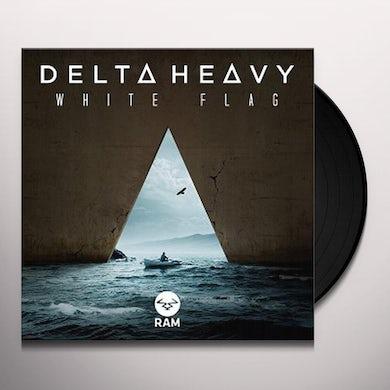 Delta Heavy WHITE FLAG VIP/ARCADIA Vinyl Record