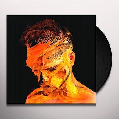 Fyfe FOR YOU Vinyl Record