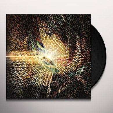 Imogen Heap SPARKS Vinyl Record - UK Release