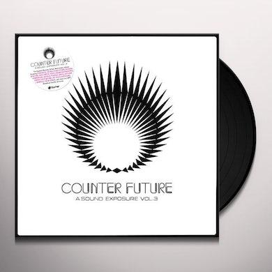 Counter Future / Various Vinyl Record