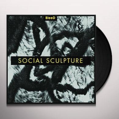 Social Sculpture / Various Vinyl Record