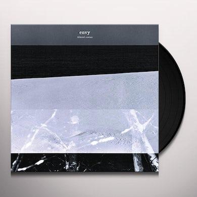 Envy ATHEIST'S CORNEA Vinyl Record - UK Release