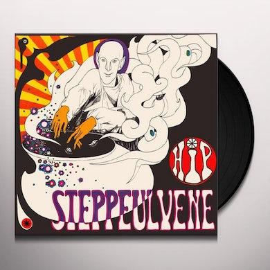 STEPPEULVENE HIP (SPECIAL EDITION) Vinyl Record