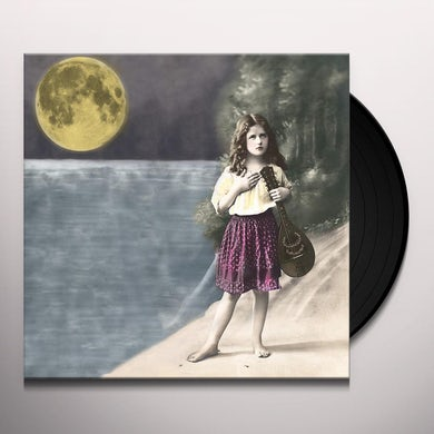 First Aid Kit BIG BLACK AND THE BLUE Vinyl Record