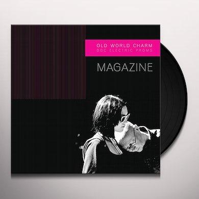Magazine OLD WORLD CHARM Vinyl Record