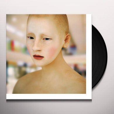 ANTWOOD SPONSORED CONTENT Vinyl Record