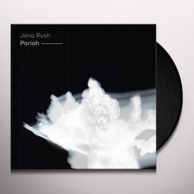 PARIAH Vinyl Record