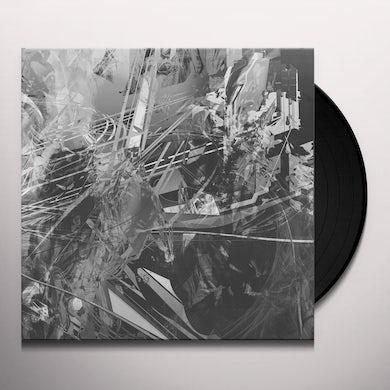 Richard Devine SORT / LAVE Vinyl Record