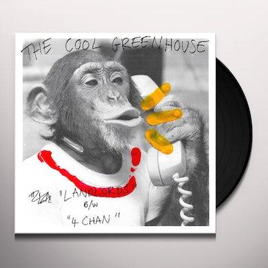 Cool Greenhouse LANDLORDS / 4CHAN Vinyl Record