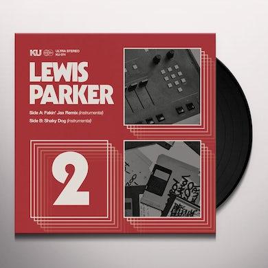45 COLLECTION NO. 2 Vinyl Record