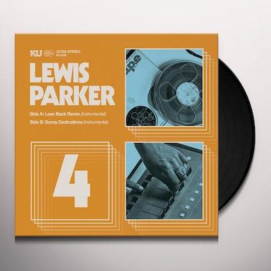 45 COLLECTION NO. 4 Vinyl Record