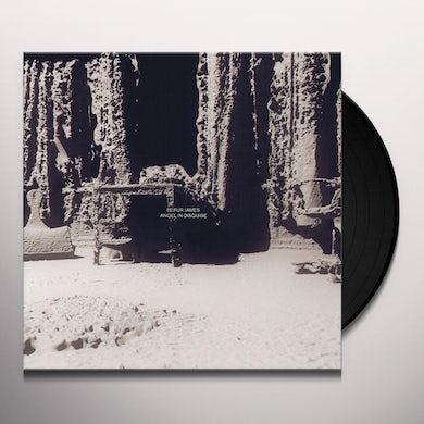 Leifur James ANGEL IN DISGUISE Vinyl Record