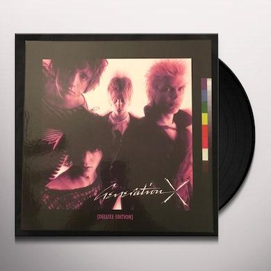 GENERATION X Vinyl Record