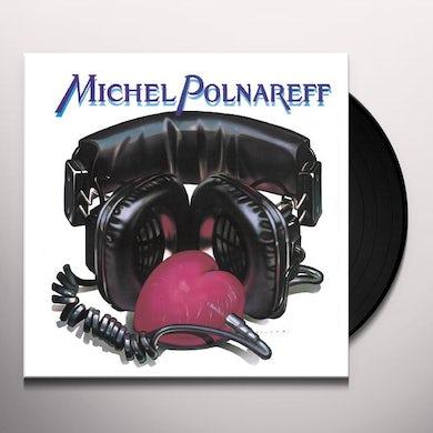 Michel Polnareff FAME A LA MODE Vinyl Record