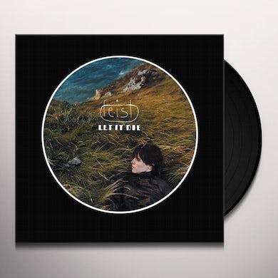 Feist LET IT DIE Vinyl Record