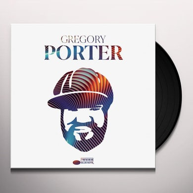 Gregory Porter THREE ORIGINAL ALBUMS Vinyl Record