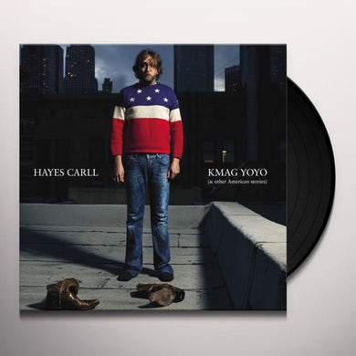 KMAG YOYO (& Other American Stories) (LP) Vinyl Record