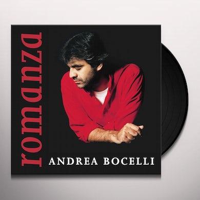 Romanza Vinyl Record