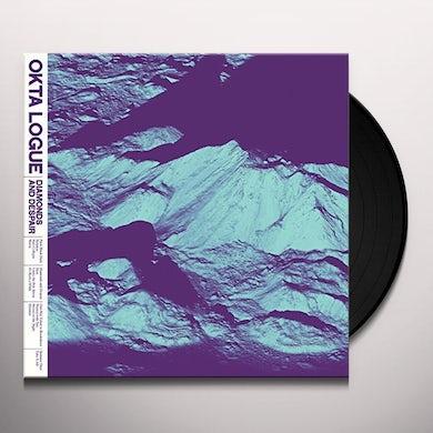 Okta Logue DIAMONDS & DESPAIR Vinyl Record